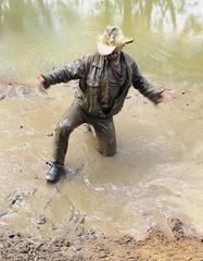 40 WS Your turn to slide between my muddy legs (Wrangswet) Tags: wet cowboys mud wranglers wetlook swimmingfullyclothed muddyjeans muddycowboy wetcowboy wetcowboys swimminginjeans muddycowboyboots wetwranglerjeans mudwallowing mudwallowinclothes