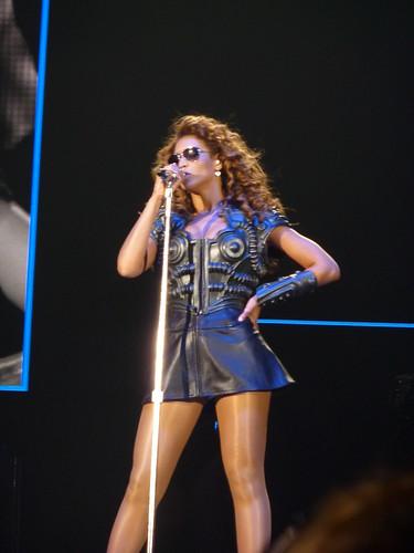 Beyoncé Live In Zürich