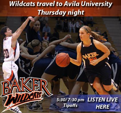 Baker vs Avila