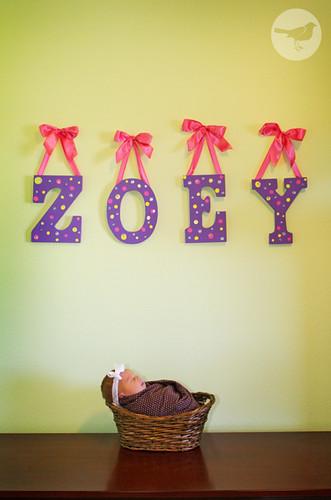 Zoey 906
