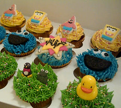 For Boy Mix (Fluffy cupcake - Tel: 66314531) Tags: cup cake fluffy cupcake