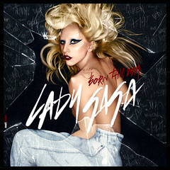Lady Gaga - Born This Way (netmen!) Tags: lady way this born gaga blend netmen