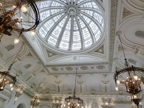 Corinthian Interior, Glasgow