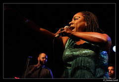 Sharon Jones and the Dap-Kings 4 (Lentamentalisk) Tags: burlington jones concert vermont south sharon ground kings soul higher vt dap dapkings