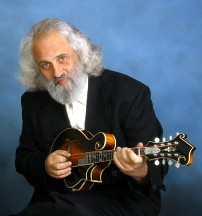 David Grisman, mandolin