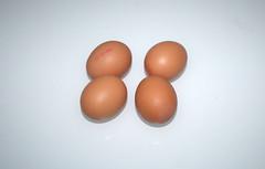 02 - Zutat Eier