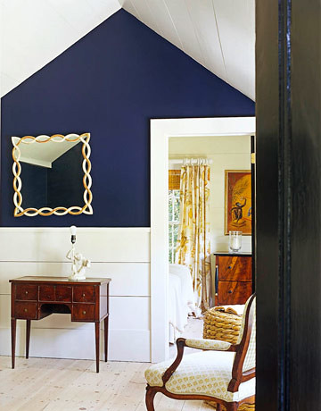 Trends: Navy Blue