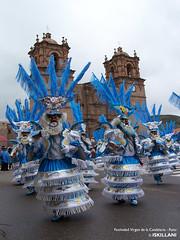 Festividad Virgen de la Candelaria. Puno  2011 (ISKILLANI) Tags: de la perú virgen candelaria puno 2011 festividad