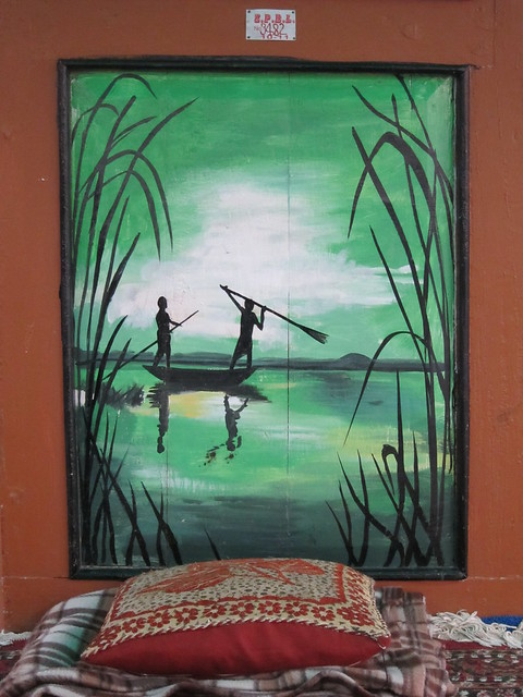 Sundarbans painting