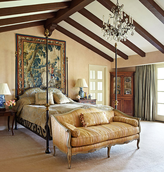 Spanish Style Decor Pleasing Of Spanish Style Home Decor Bedroom Pictures