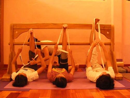 Yoga For Scoliosis1