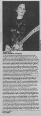 """Slowdive review Melody Maker 1991 <a style=""""margin-left:10px; font-size:0.8em;"""" href=""""http://www.flickr.com/photos/58583419@N08/5460636805/"""" target=""""_blank"""">@flickr</a>"""