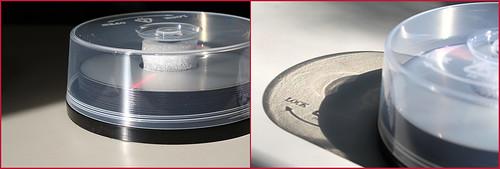 CD Diptych
