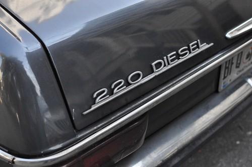 220 Diesel