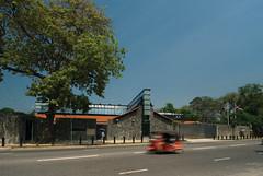 Visa / Consular Entrance