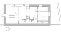 Phase 1 Ground Floor Plan