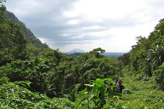 mountain susong dalaga
