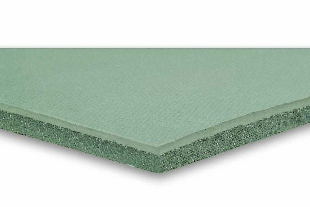 Boom Mat UC, deadening, insulation, mat
