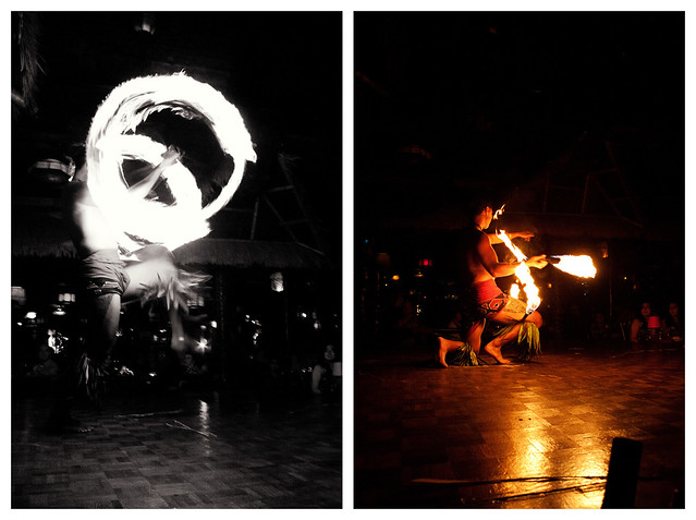 Mai-Kai fire dancers 3
