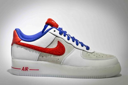 NIKE AF 1 YEAR OF THE RABBIT 4