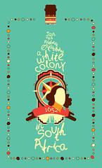 South African Wines Timeline :1652 (DimitraTzanos) Tags: africa history advertising southafrica design graphicdesign wine historic vineyards burgers timeline labels cosy branding meats stellenbosch cosi mandela winemaking winebottles infographics nelsonmandela informationgraphics southafrican ribeye chakalaka constantia kozy spicetrade kozi nederburg  customfont janvanriebeek  kozis dimitratzanos tzanos    customscript