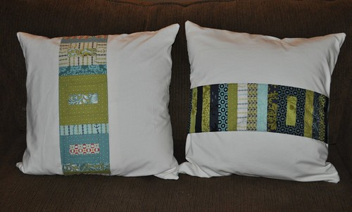 neptune pillow backs