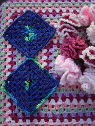 Thank you so much for your SIBOL Squares Debi, they are gorgeous!
