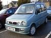 2002 Perodua Kenari (GoldScotland71) Tags: 2002 perodua kenari sn51fod