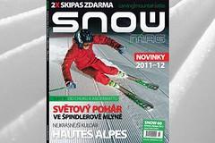 SNOW 60 - březen 2011