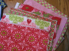 1/2 yard bundle