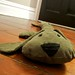 Doggy draft excluder - Scott Dunwoodie