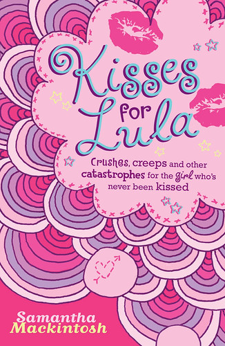 Kisses for Lula book cover