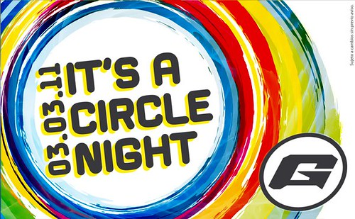 It's a Circle Night - Gotica