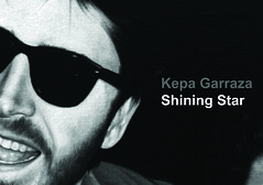 Kepa Garraza - Shining Star01 copia