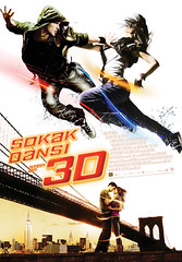 Sokak Dansı 3D - Step Up 3D (2011)