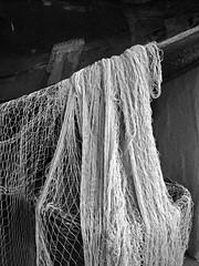 Netz by Fotosilber