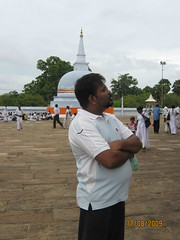 IMG_0328 (krishanthidilani) Tags: trip anuradapura lavtc