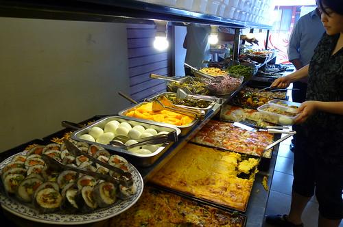 Fon Vegetarian Restaurant  - Tucuman, Argentina