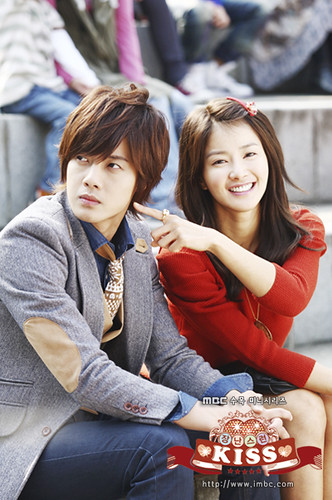 playful kiss (11)