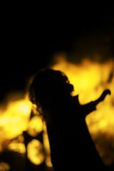 Hell (Timoleon Vieta II) Tags: portrait fire pain religion hell burning selftaught timoleon