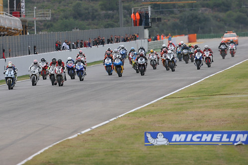 Michelin Power Cup