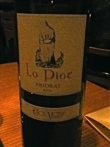 rich wine
