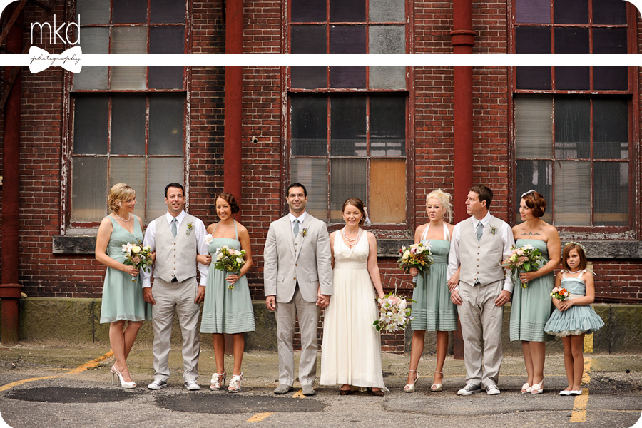 10-The Wedding Party
