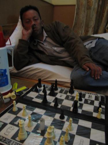 Nagarkot Chess
