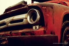 زمانك راح ..! (Nayof) Tags: سياره فلكر راح قديم قديمة زمانك نيوف