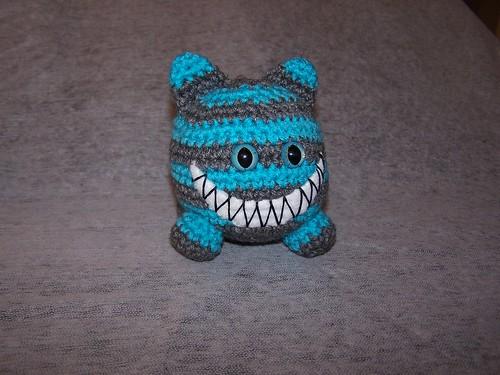 Cheshire Cat from Alice in Wonderland pattern by Wendy Korz ... | 375x500