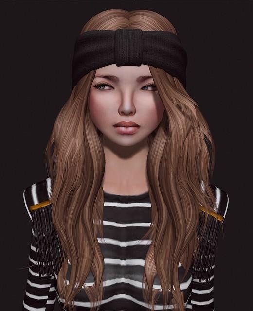 Second Life女性アバターを語るYouTube動画>5本 ->画像>123枚