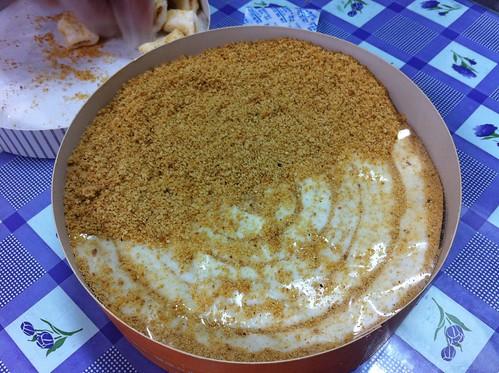 蘇老爺手工精製花生麥芽糖
