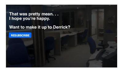 Punish Derrick 2
