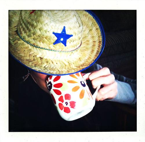 photo cowboyhat